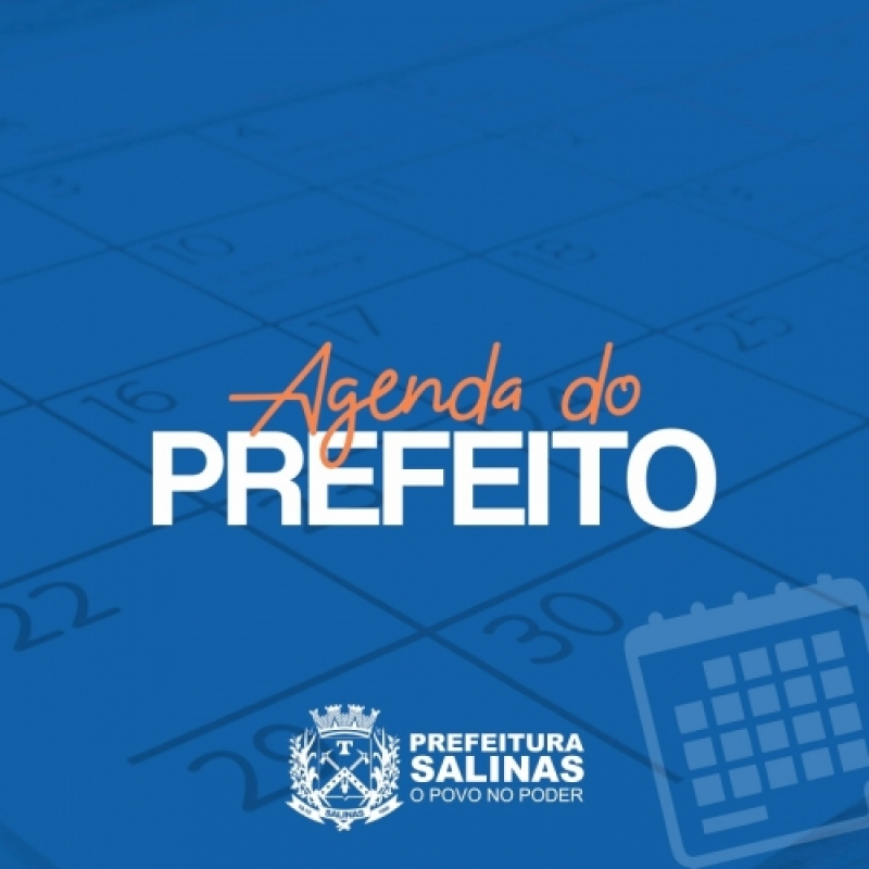 Noticia agenda-do-prefeito